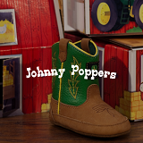 Johnny Poppers