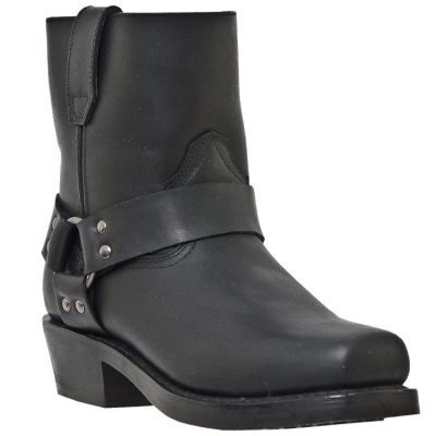 Dingo Men's Rev Up Harness Motorcycle Boots DI19090
