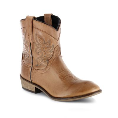 "Dingo Women's 6"" Willie Western Fashion Boots DI862"