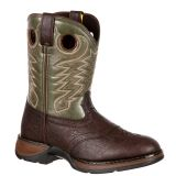 Durango Kid's Rebel Western Boots BT206