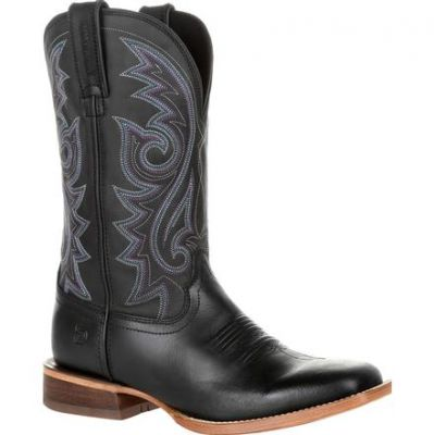 Durango® Arena Pro™ Black Western Boot DDB0256