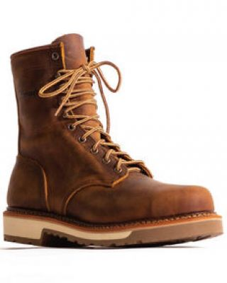 Work Boots - Steel Toe 7712ST